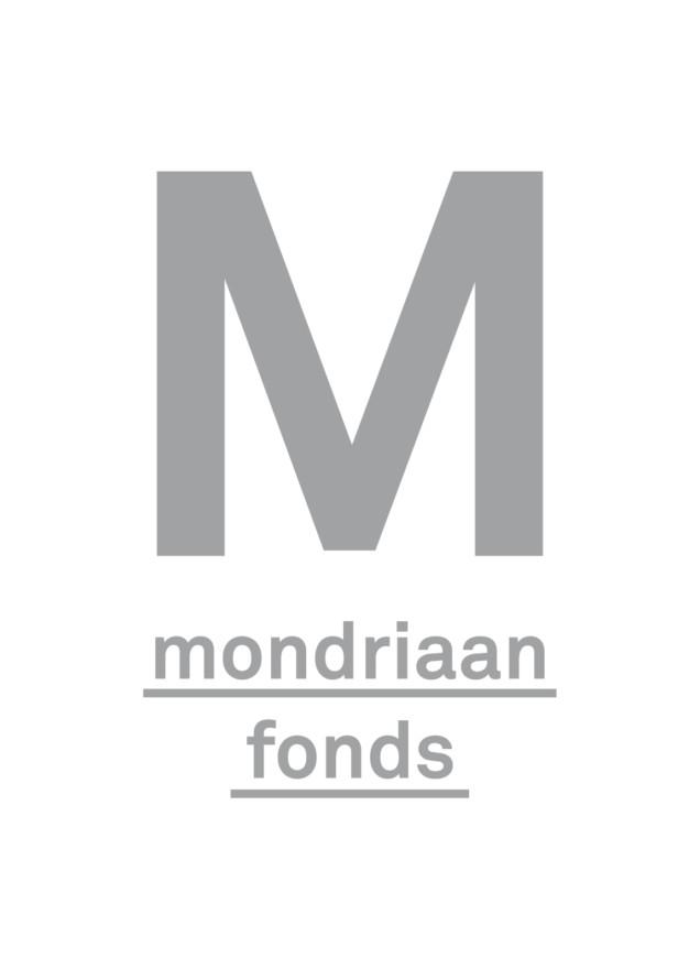 Stefan Cammeraat Mondriaan Fonds Werkbijdrage Jong Talent.